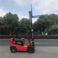 叉车的价格电动四轮叉车1吨多少钱