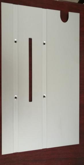 铝合金配件CNC加工报价