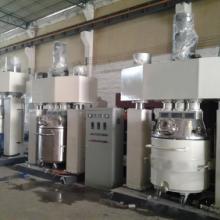 供应600L强力分散机 油墨加工设备强力分散机 搅拌机批发