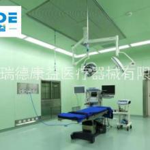 专业承接手术室净化-手术室工程公司图片