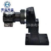 KMI 易合传动 HDR-85-60-05旋转平台精密中空旋转平台小型四五轴双轴配合旋转定位