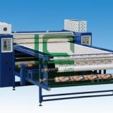 新款高速转移印花机 高速全自动转移纸印花机
