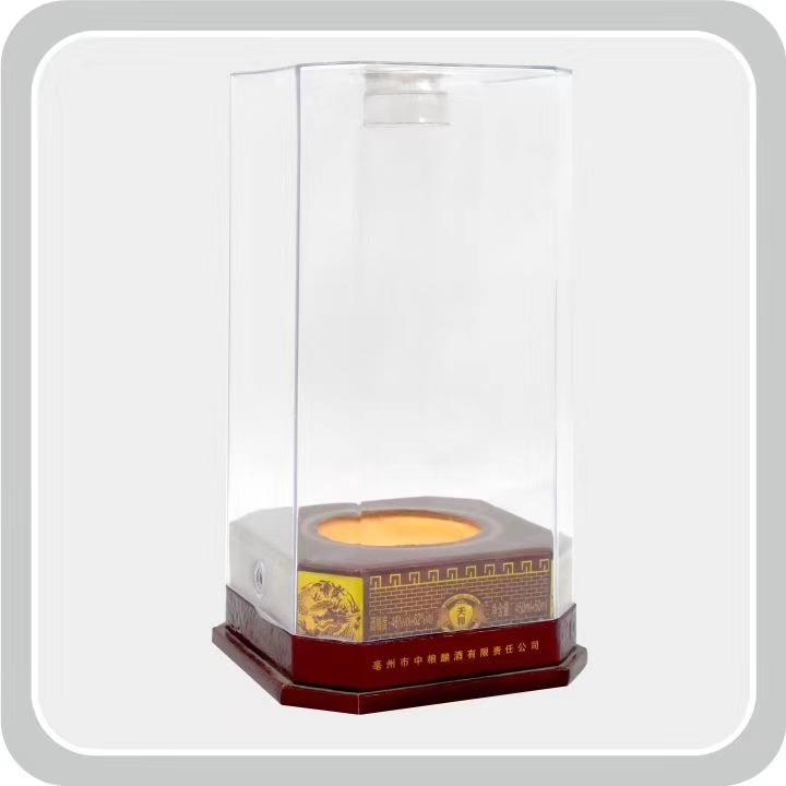 亳州亚克力酒盒,批发,报价,欢迎来电,厂家直销