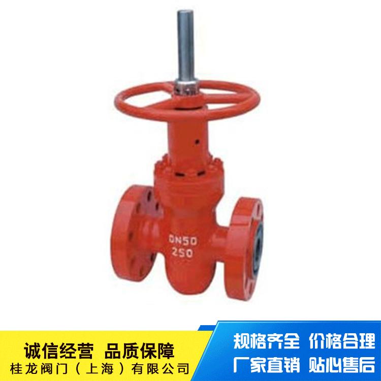 不锈钢软密封暗杆闸阀RVHX   不锈钢闸阀厂家 公司 供应商
