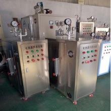 小型全自动电加热蒸汽发生器厂家图片