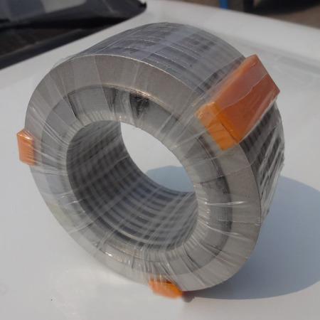 金属四氟缠绕垫 阀门金属四氟缠绕垫厂家