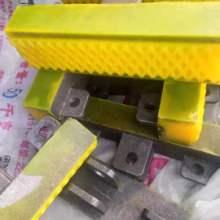 瑞港设备胶块 润磨机橡胶衬板 棒磨机橡胶衬板 球磨机橡胶八孔垫 模框密封条图片