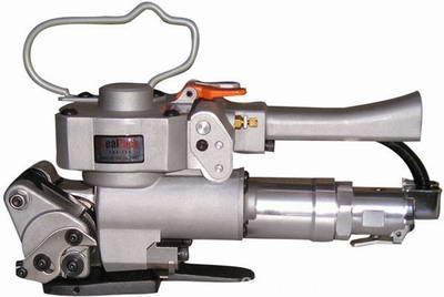 淮安PET气动打包机 塑钢气动打包机厂家