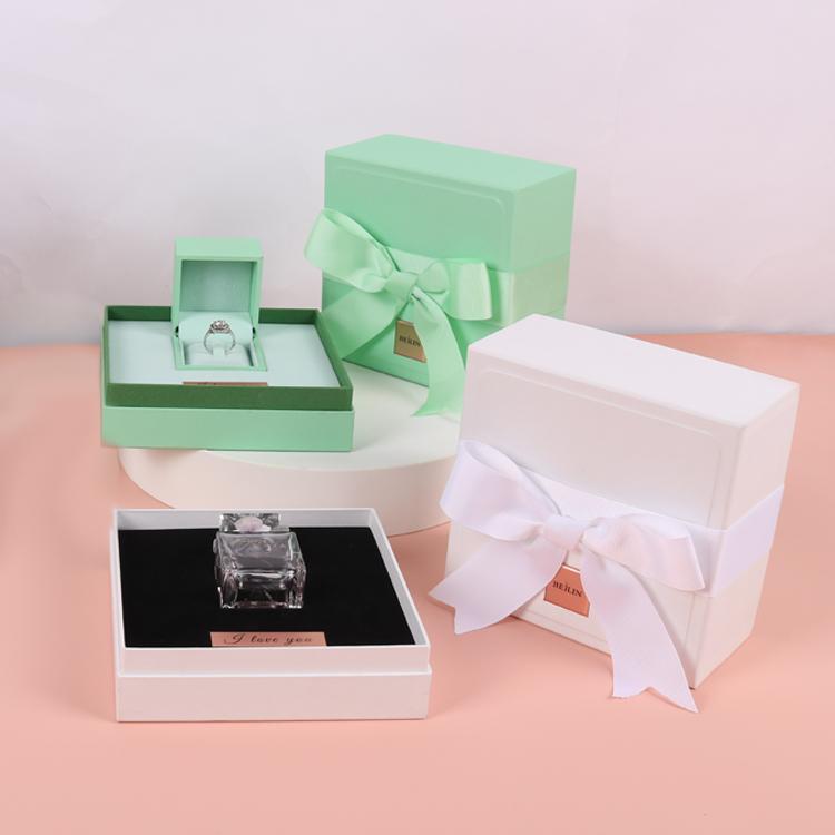 冬季礼品盒定制 冠琳包装