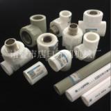 PPR等径弯头 直接三通内外丝20 254分6分PPR水管材管件活接头配件