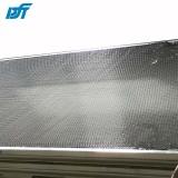 定制便宜的单面不锈钢聚氨酯机制板