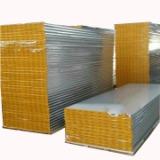 专业生产硫氧镁净化板 防火板 硫氧镁净化板