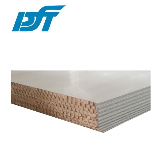 优质的单面不锈钢纸蜂窝机制板