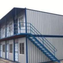 惠州市住人集装箱 集装箱房 优惠出租出售 厂家直销图片