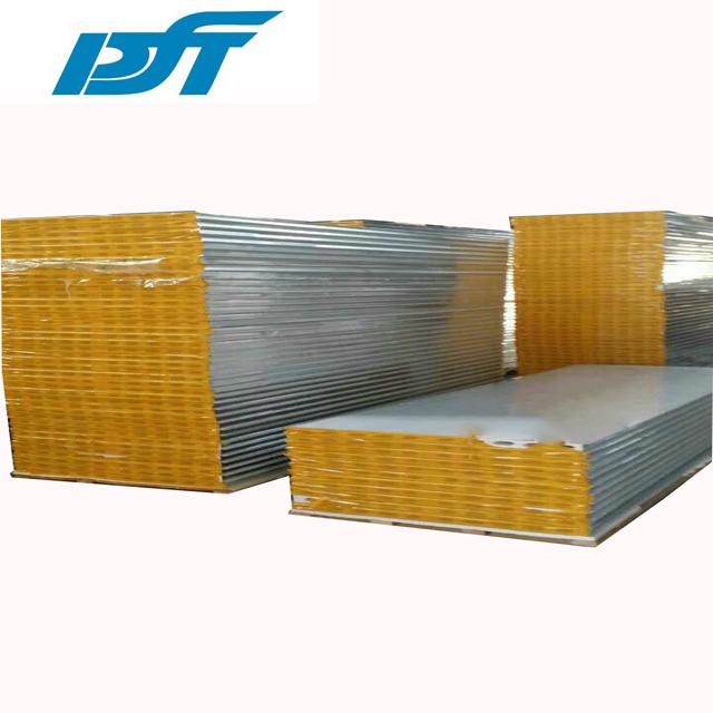 硫氧镁机制净化板 环保A级防火库板 特殊建材硫氧镁板