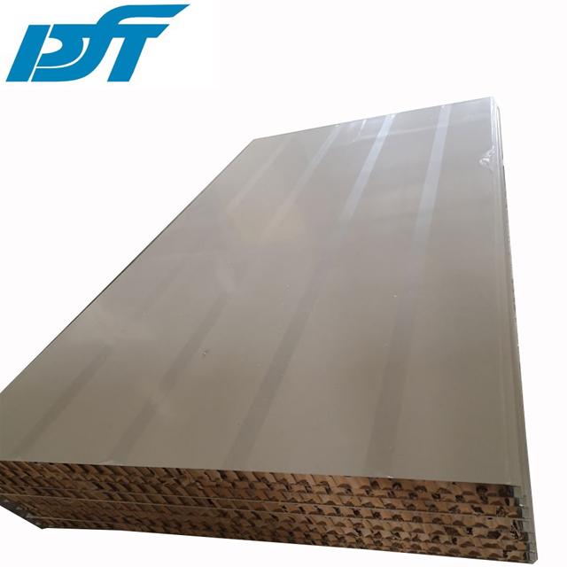 专业定制厂家供应纸蜂窝机制板
