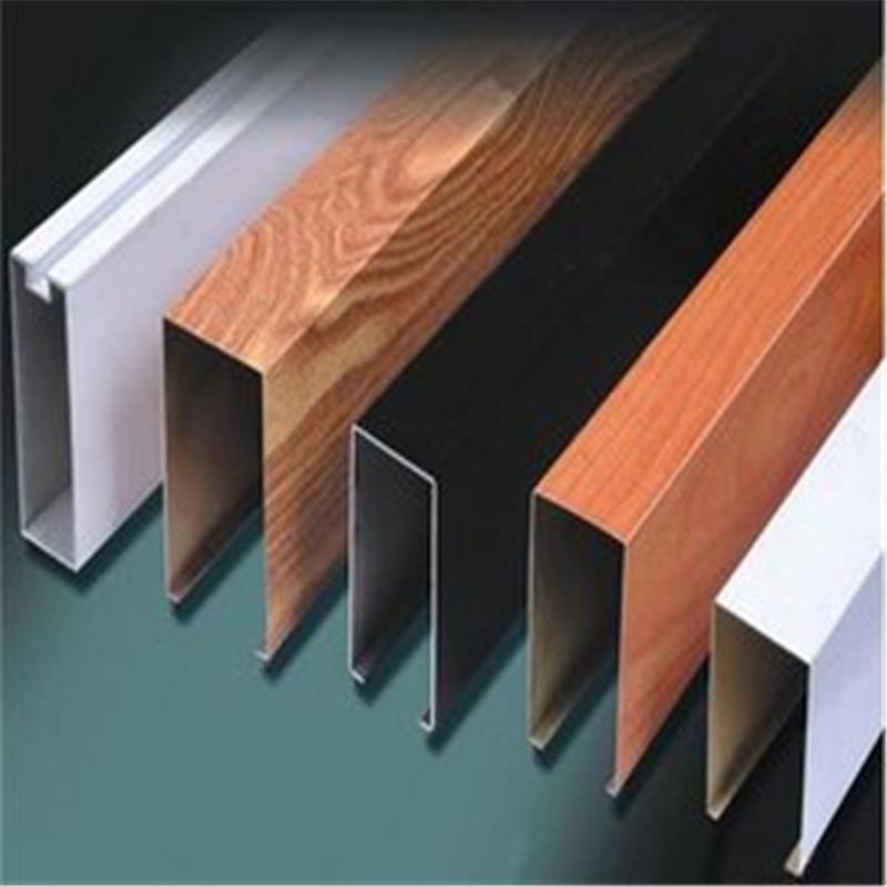 铝方通厂家直销-厂价优惠-来图定制-销售热线