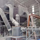 江门高铝粉超细磨粉机生产线主机设备高压环辊磨