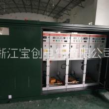 10KV欧式DFW电缆分接箱