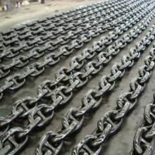 现货批发浮标锚链,江苏苏州市锚链供应商,链条直销厂家图片