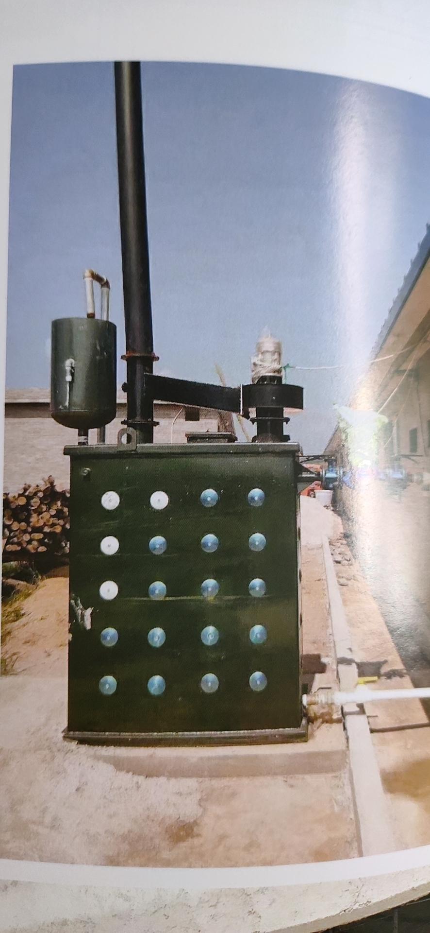 山东养殖专用 昊旺煤、气两用水暖炉 昊旺煤、气两用水暖炉
