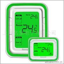 供应霍尼韦尔风机盘管温控器-数字型温控器厂家图片