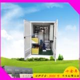 定制集装箱式一体化污水处理设备铅酸废水生活污水处理设备
