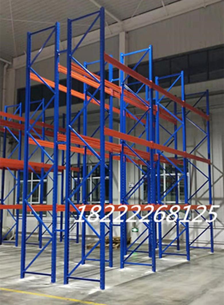 天津重型仓储货架库房货架厂家直销供应定做安装