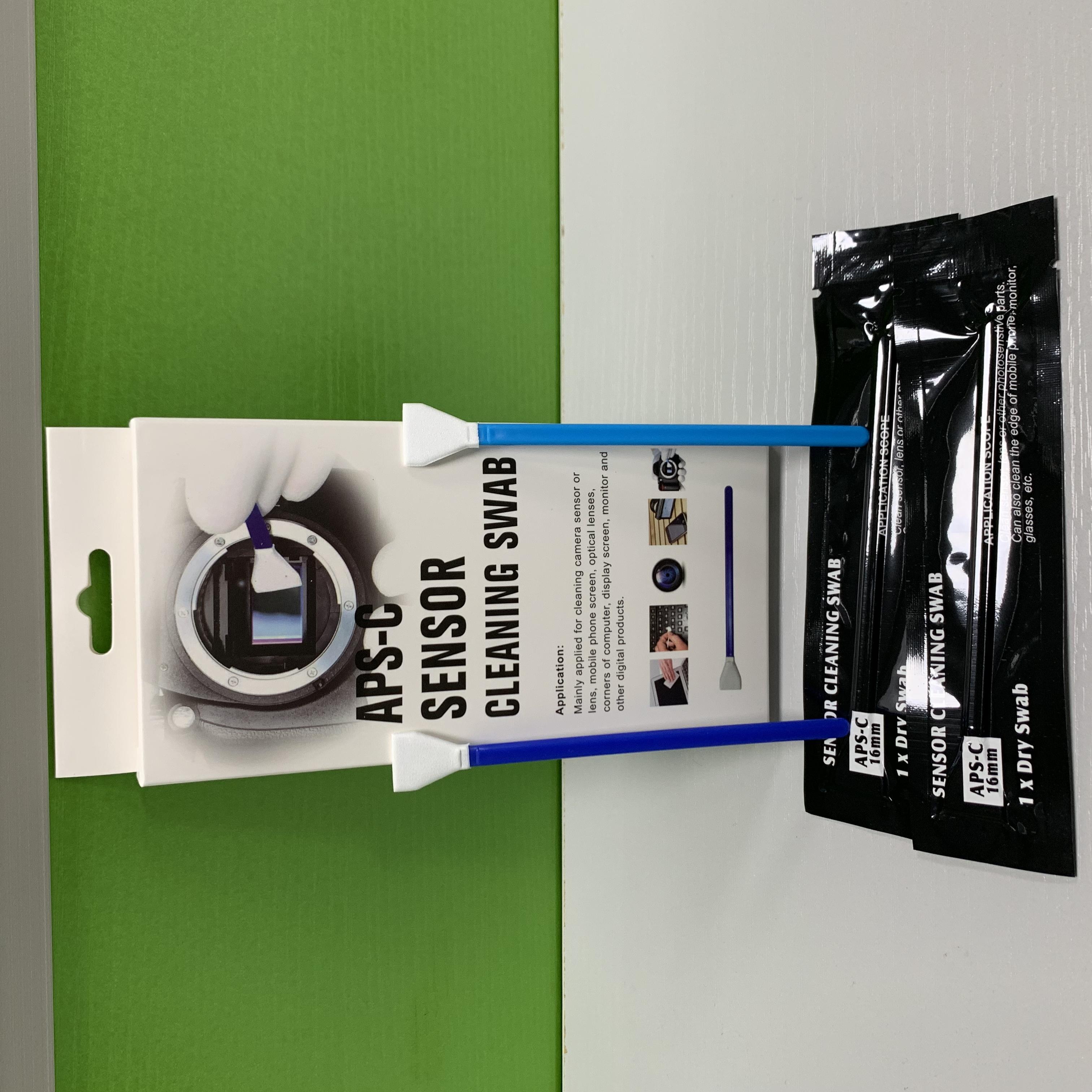 奥斯莱特 单反相机传感器清洁棒厂家直销