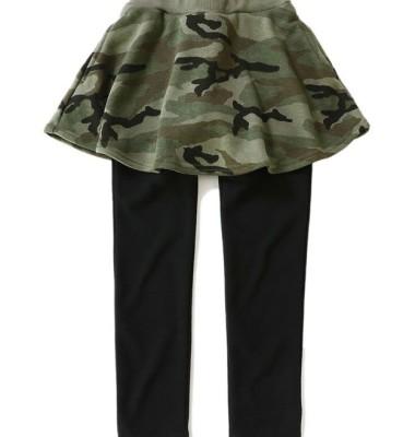 加绒裤裙图片/加绒裤裙样板图 (2)