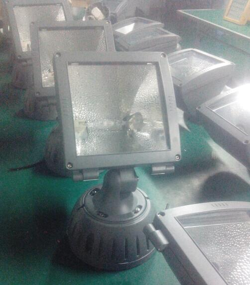 坐式FGD-027体育场聚光型投光灯35W方形投光灯