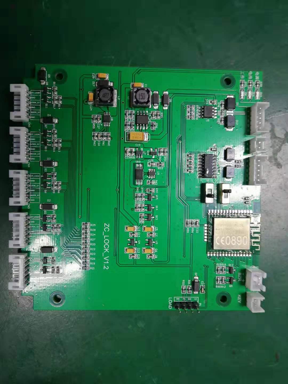 珠海市PCB电路板厂家,PCB线路板批发 加工定制 SMT贴片优质商家