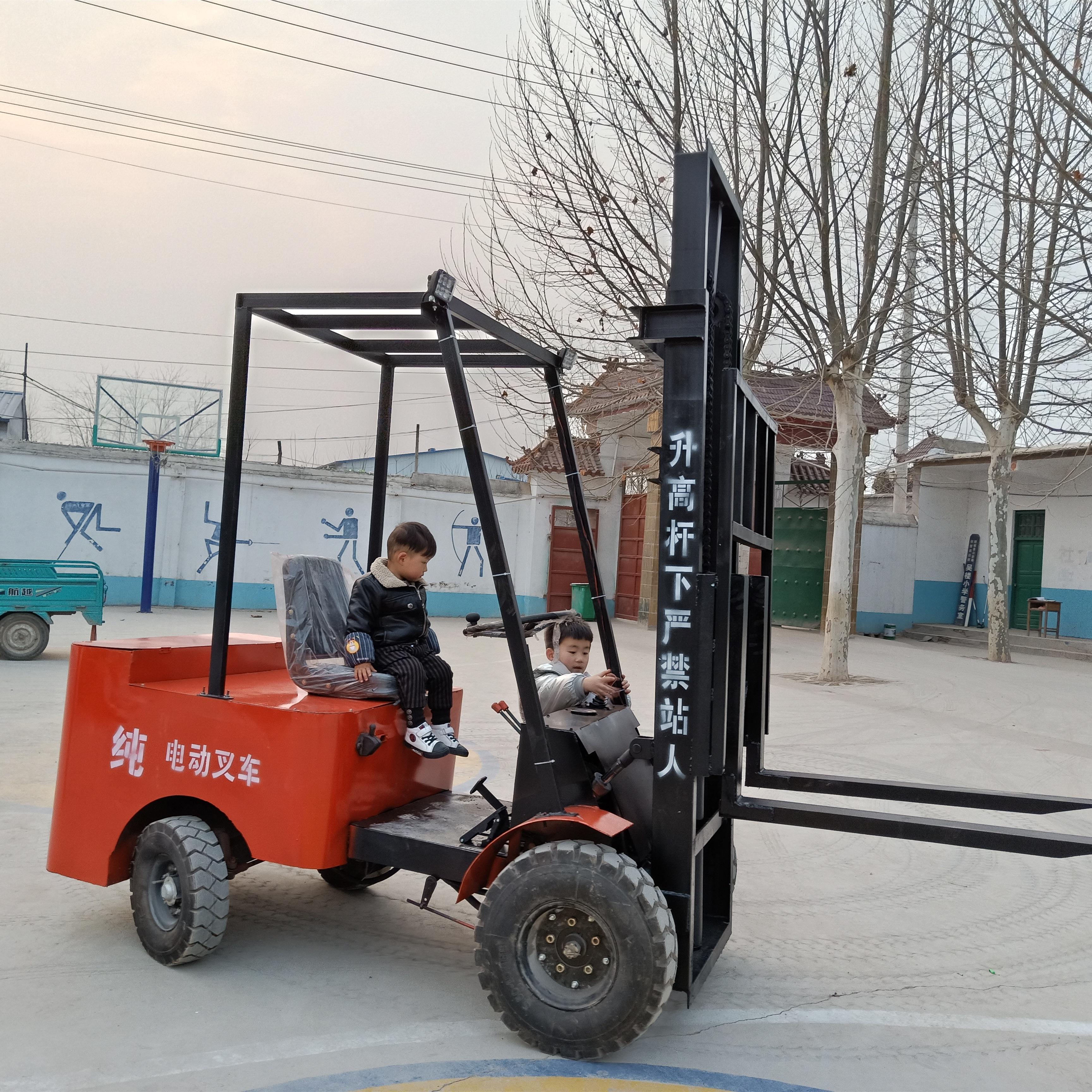 1吨叉车多少钱 哪里有卖叉车的 小型电动叉车