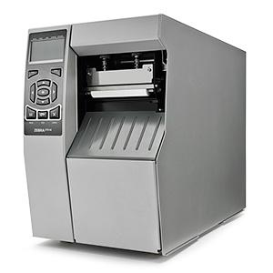 zebra斑马ZT510 工业标签打印机低价促销