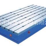 河北铸铁工作台报价-铸铁床身产品供应