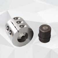生产厂家直销混凝土搅拌机主机花键轴套 搅拌机主机花键轴花键套