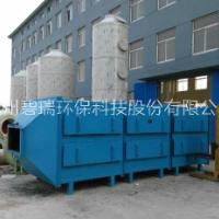 低温等离子废气处理设备碧瑞品牌