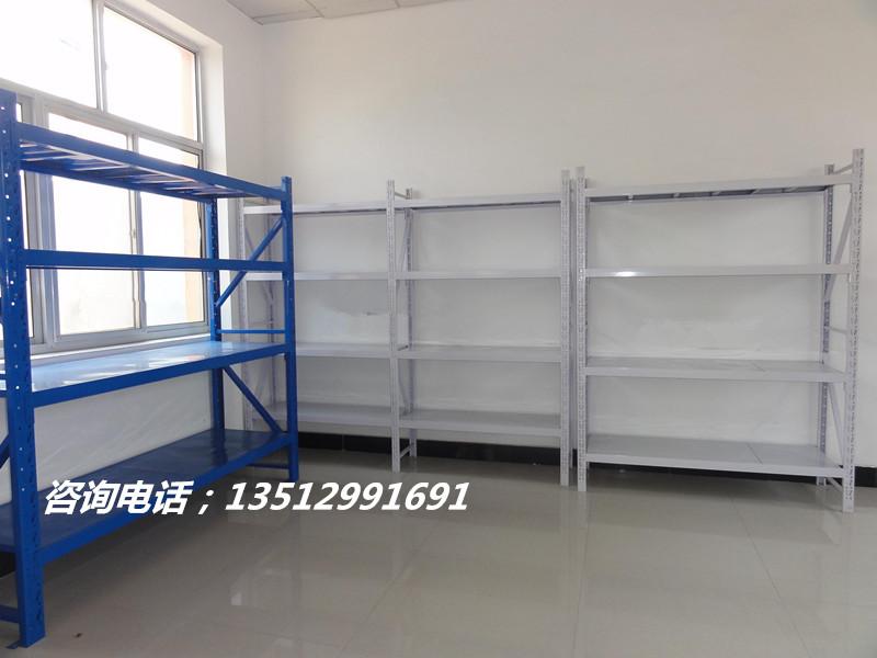 天津博胜鑫达货架专业供应设计生产天津货架仓储货架库房货架等