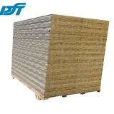 厂家直销防火板 保温板 玻璃棉彩钢板 夹芯板 墙面板 顶板