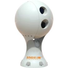 光电转台 球形转台 抗台风云台 自动跟踪监控头 热成像摄像机森林火灾 测温