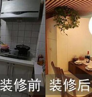 旧房翻新图片/旧房翻新样板图 (4)