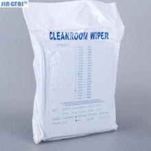 厂家供应超细纤维无尘布聚酯纤维无尘布防静电无尘布批发