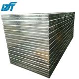 江苏厂家热卖10公分不锈钢岩棉手工板