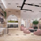 西安幼儿园设计 西安幼儿园设计专注儿童空设计