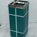 室内垃圾桶 酒店宾馆垃圾桶 会所大堂KTV不锈钢垃圾桶 商场定制垃圾收纳果皮箱