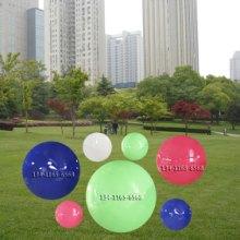 玻璃钢圆球雕塑厂家火热销售 玻璃钢圆球高尔夫球摆件 玻璃纤维圆球厂家 仿真圆球火热销售