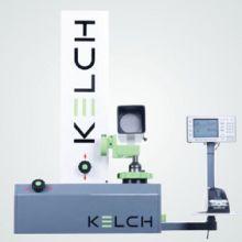 德国凯狮KELCH/TOM型简易刀具预调测量仪接触式刀具设定仪对刀仪