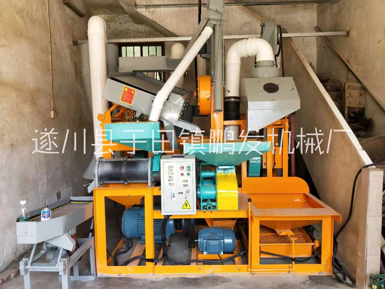 广州市长期现货供应组合碾米机 碾米机供应商 优质大米加工设备价格