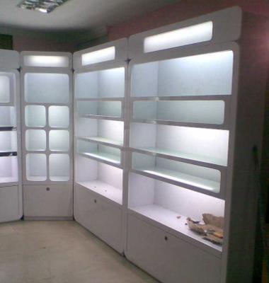 内衣展示柜图片/内衣展示柜样板图 (2)