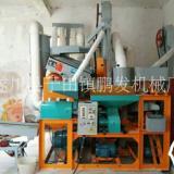 上饶市大型碾米机厂家 江西碾米机生产厂家 大米加工设备批发